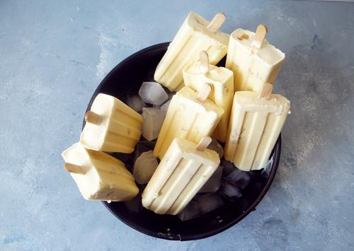 buzlu şeker