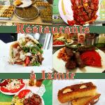 restaurants à Izmir