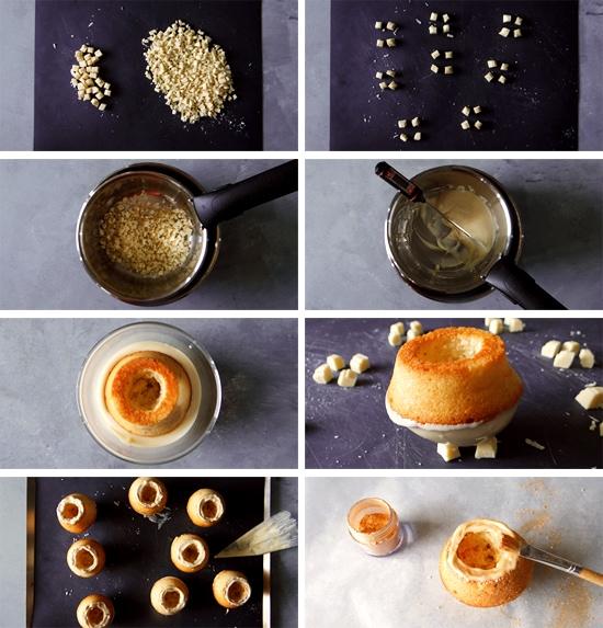 decoration for cauldron cakes