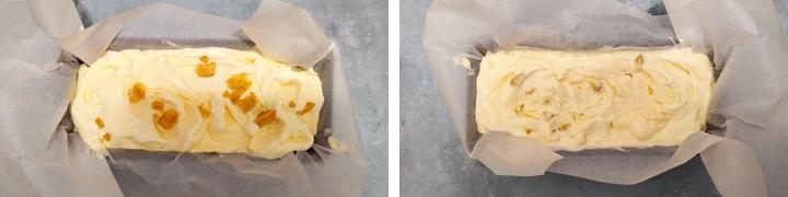 recette glace à l'honeycomb