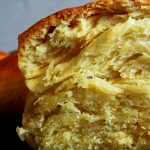 sliced caribbean bread