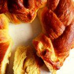 pain au beurre tranché