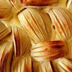 garniture tarte alsacienne aux pommes